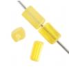 Tiny Flats 5X3.5mm Yellow Mix